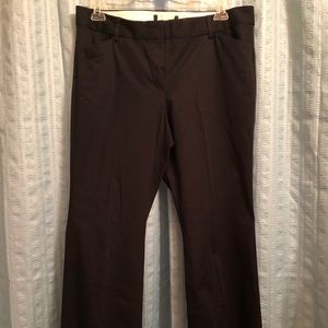 NEW Moda International Black Pants 16